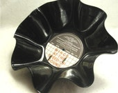 WINGS At The Speed Of Sound - Recycled Record Bowl