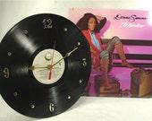 DONNA SUMMER Record Clock - The Wanderer (1980) Disco Era