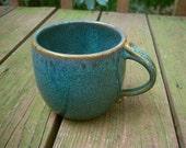 Single Sea Mist Cup