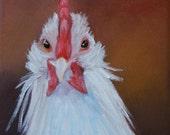 I'm Not Chicken!!