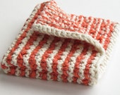Dish Cloth Knitted