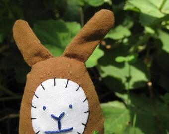 Bunny Chubbikin