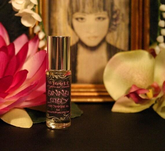Anna May Perfume Oil 5ml