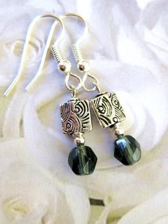 Montana Blue Earrings