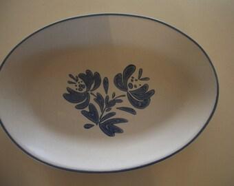 Pfaltzgraff Yorktowne Platter