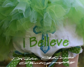 Bloomers from the I Believe Collection