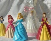 Princess Doll with Soap, All Available