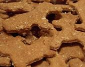 Peamutt Butter Pups-Home Baked All Natural Gourmet Treats
