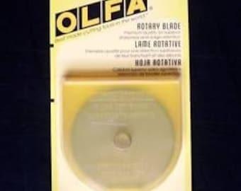 Olfa 60mm Rotary Blades 5 pak RB60 5