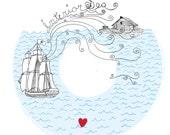 Interior Sea album