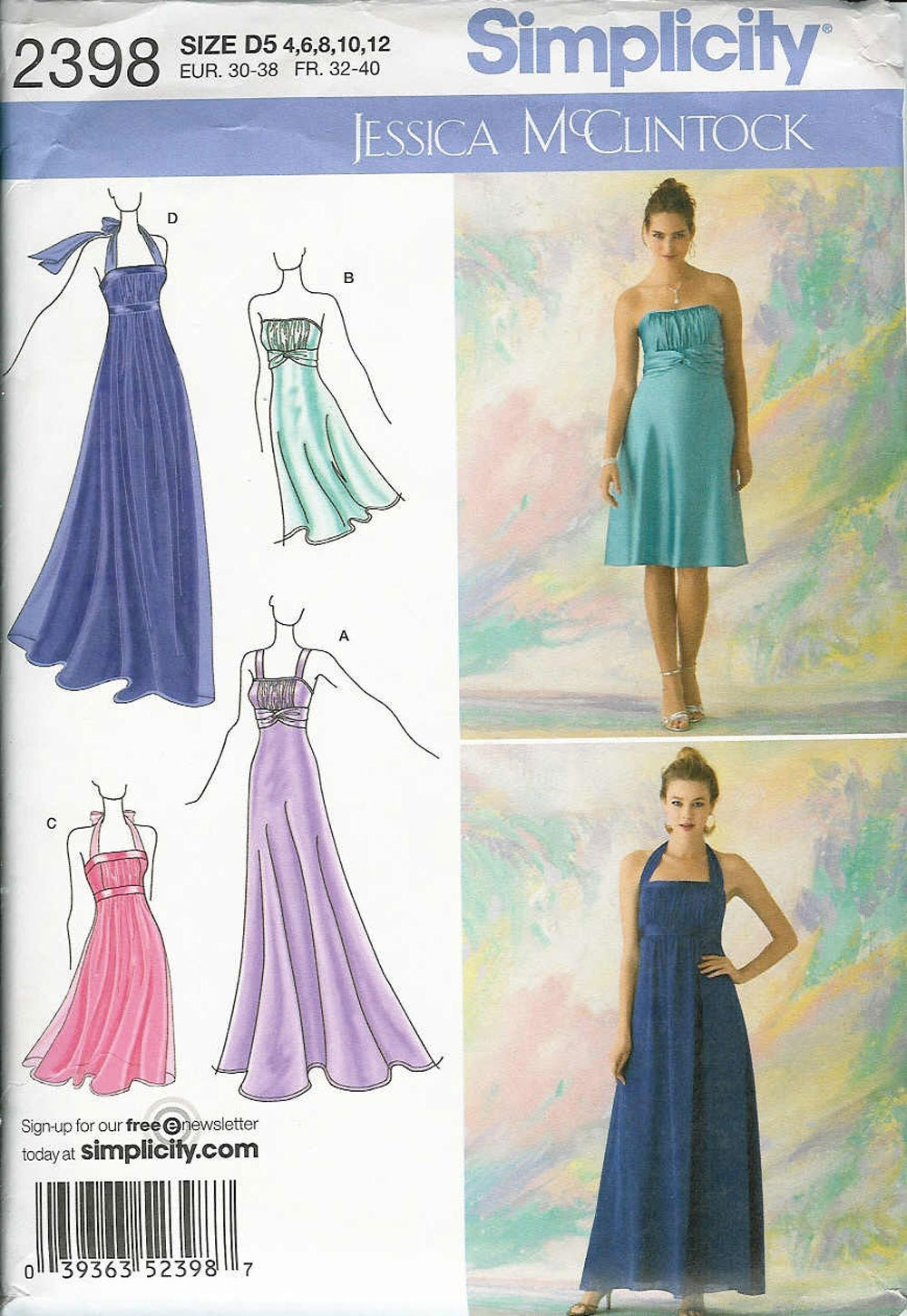 Prom Dress Sewing Patterns Cool Design Inspiration
