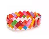 four starburst bracelets - reserved listing