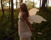 Custom Faerie Wings for your Wedding (Larger) By Renae Taylor