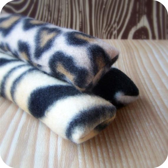 Wild Cat Kick Sticks - Catnip Toys for your Kitty - Set of 3