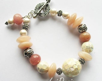 Peach Bead Dream 40% off couponcode sale all
