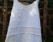 Sail Dress Made to Order From Small to Extra Large