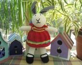 Victoria the Bunny