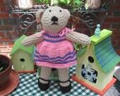 Babette the Bear
