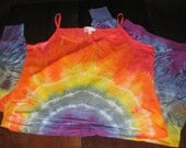 Women's XL silk longies