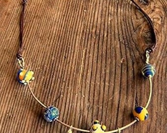 Spacely's Sprockets Necklace