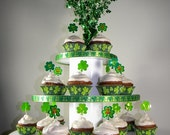 My CupCake Tower for YOUR Wedding, Shower, Birthday Party  - Make Every Event a Special Event