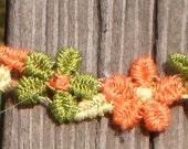 A Mixed Bouquet
