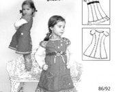 Farbenmix Roxy Tunic Dress Pattern