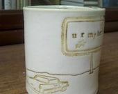 hero cup - mini