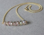 Sparkle and Shine Necklace