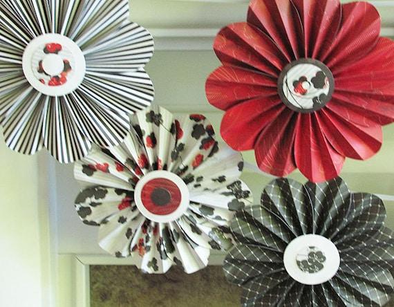 paper flowers, flower decoration, floral home decor, wedding decoration, photo shoot prop