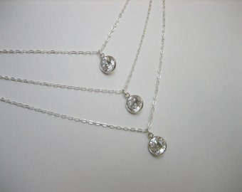 Giada Trio Necklaces