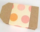 Kraft Paper Luggage Tags (50) - No Holes