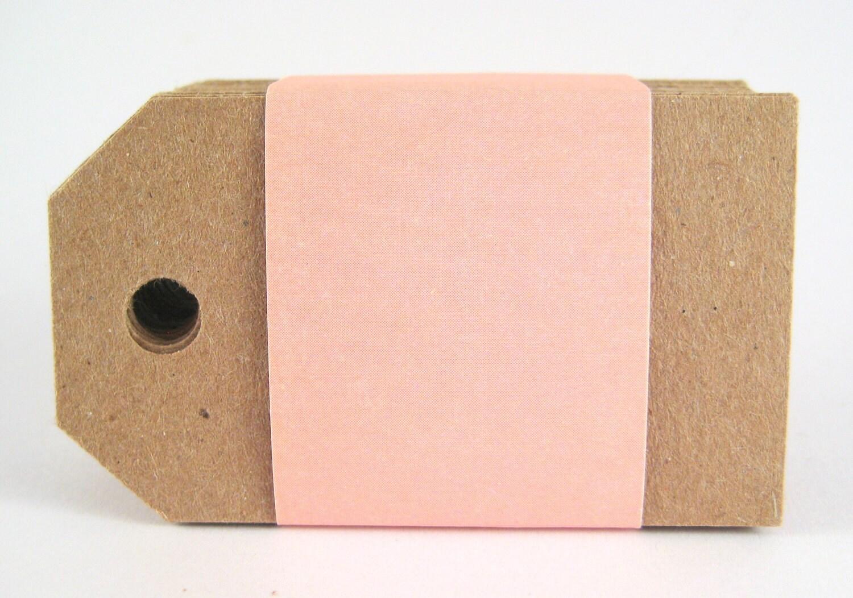 kraft paper tags