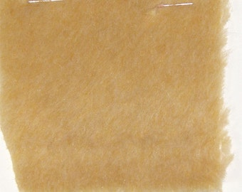 1 yd. Tan Faux Fur
