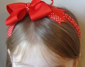 Strawberry Fields Headband SALE