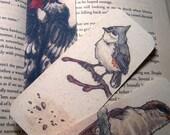 Choose Your Favorites: Birdmark Bookmark Bundle