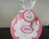 Baby Shower Favor, Its a Girl