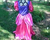 Annastasia, Costume Adult Wicked Step Sister