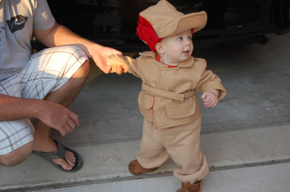 Baby, Toddler Elmer Fudd  Hat Only Costume