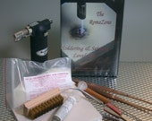 Intro Soldering Kit with My Soldering and Setting Level I Training DVD