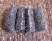 Steel Wool 0  for matte finish rustic oxidize remover metal working