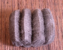 SUper fine 0000 steel wool for metal working 8 pads