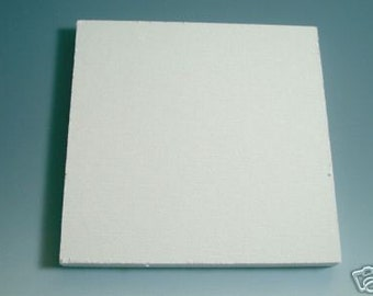 6 x 6 non asbestos soldering pad great for jewelry work