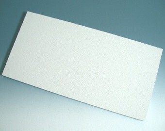 "6 x 12 x 0.5"" non asbestos soldering pad good for jewelry work"
