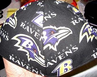 NFL Baltimore Ravens yarmulke NFL kippah