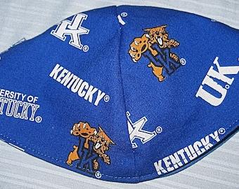 University of Kentucky yarmulke wildcats kippah