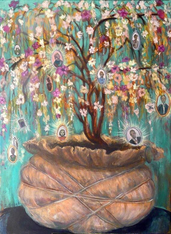 Family Tree..