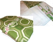 On The Go Changing Pad - Sewing Pattern - eBook - PDF File