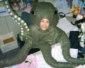 OCTOPUS SUIT Halloween Costume