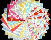 Taza 6 inch Charm Squares Pack fabric FreeSpirit - Dena Designs